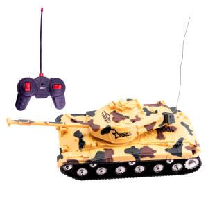 تانک اسباب بازی کنترلی مدل AKX529