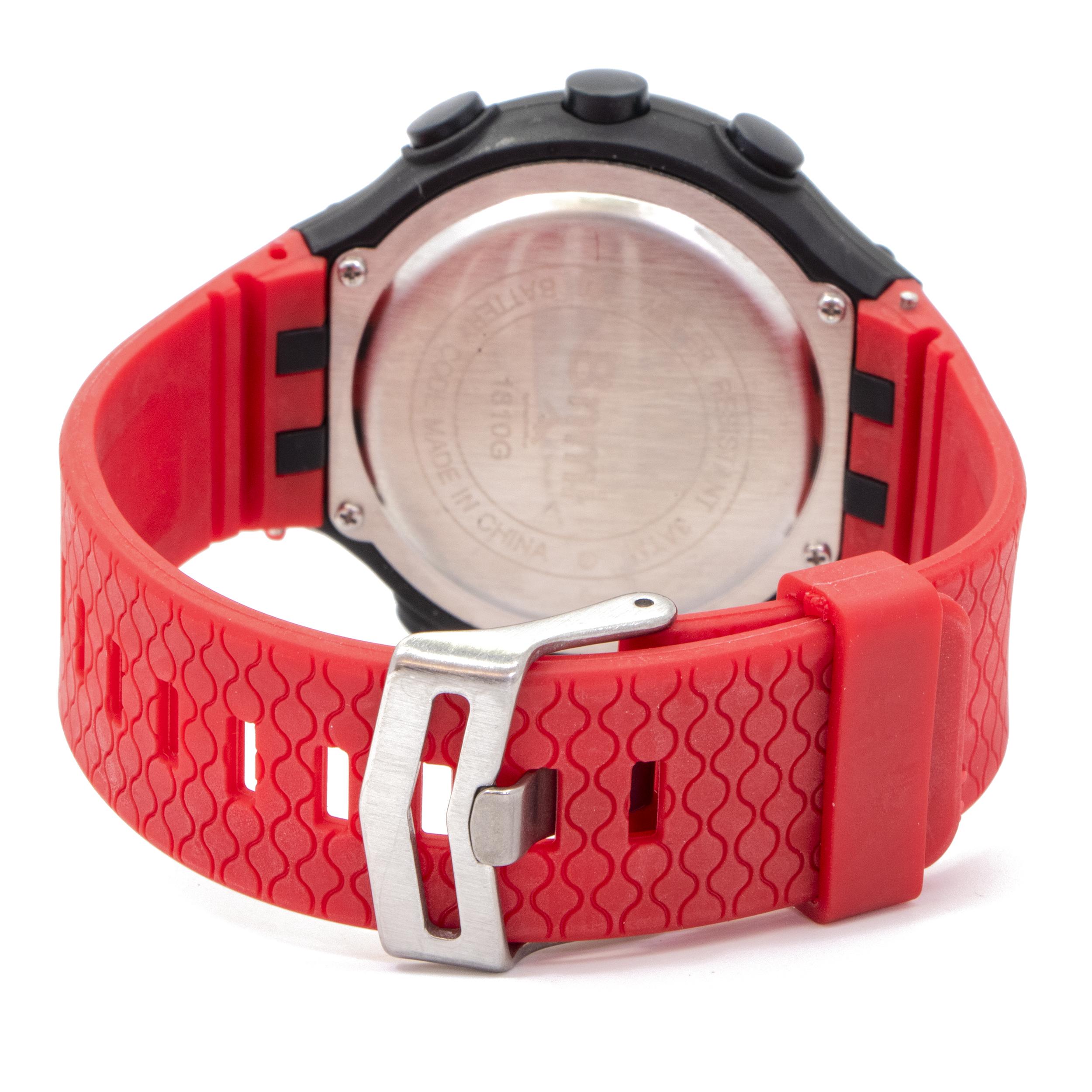 ساعت مچی دیجیتال بنمی مدل 0044020             قیمت