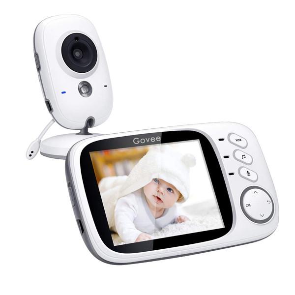 دوربین کنترل کودک گووی مدل H7211