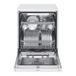 ماشین ظرفشویی ال جی مدل XD74W
