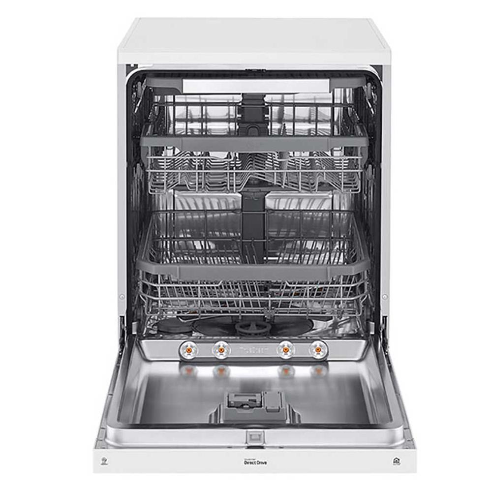 قیمت                      ماشین ظرفشویی ال جی مدل XD88W