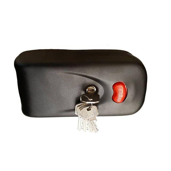 قفل برقی کاویان مدل p702