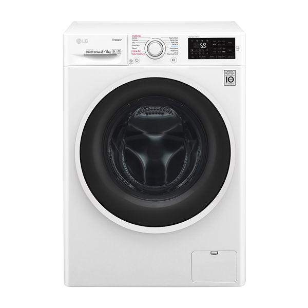 ماشین لباسشویی ال جی مدل WM-865C