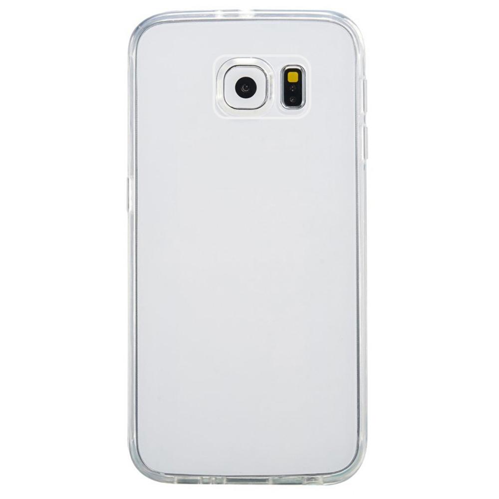 کاور مدل CLR-24 مناسب برای گوشی موبایل سامسونگ Galaxy S6              ( قیمت و خرید)