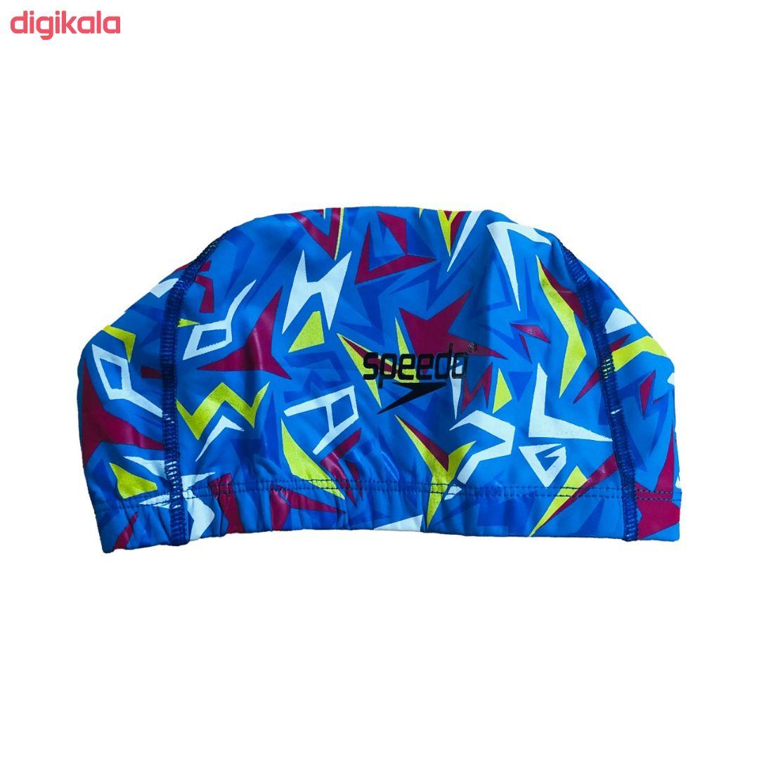 کلاه شنای اسپیدو مدل5A main 1 3