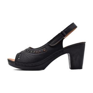 کفش زنانه مدل مهر کد 7314