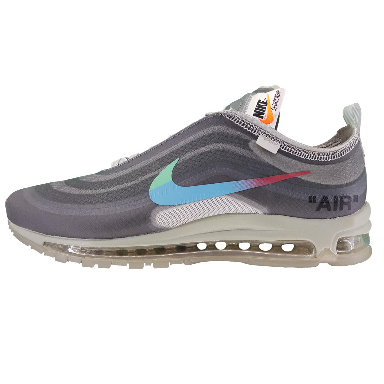 کفش ورزشی مردانه مدل AIR MAX Beaverton کد 02