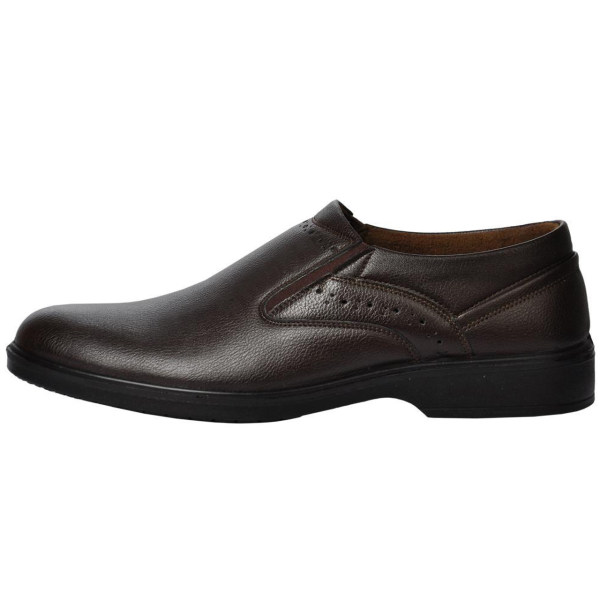 کفش رسمی مردانه کد NGM  207gh