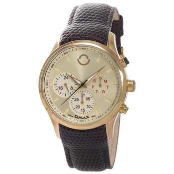 ساعت مچی عقربه ای مردانه اوماکس مدل 85SMG15I