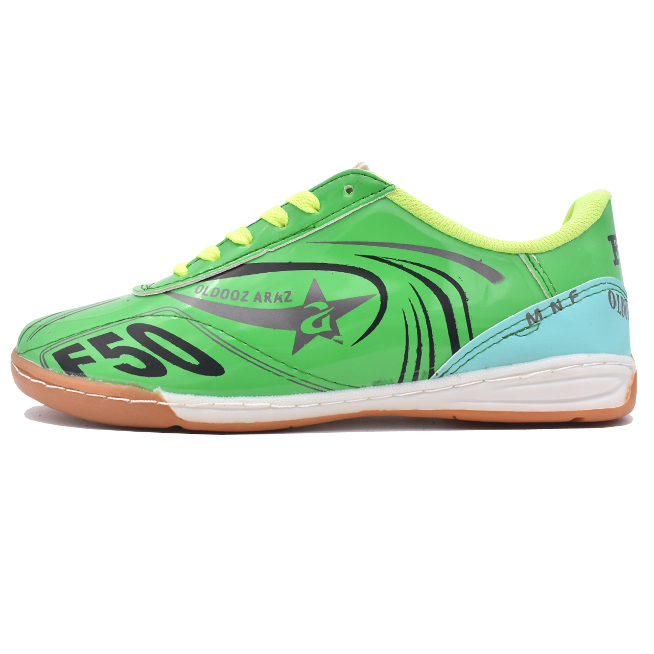 کفش فوتسال مردانه کد C-3769