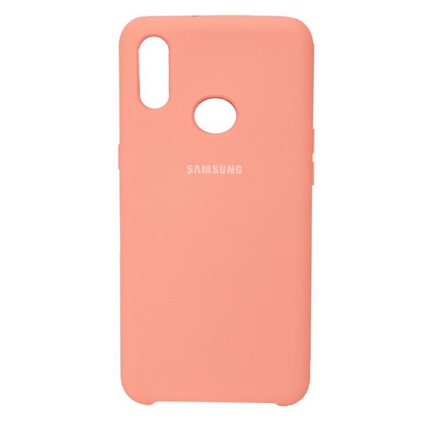 کاور مدل SC مناسب برای گوشی موبایل سامسونگ Galaxy A20