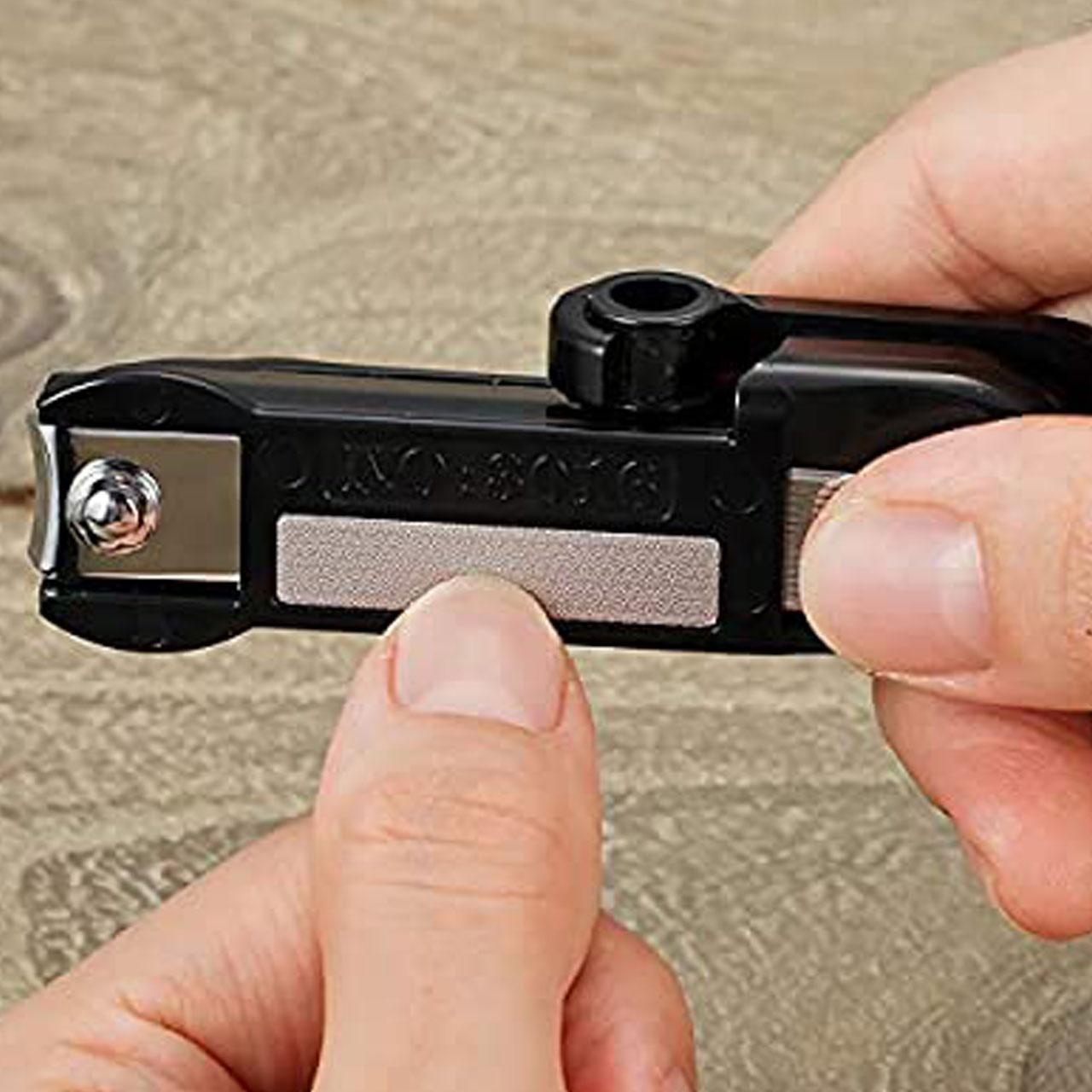 ناخن گیر اومودا مدل B3016PRO
