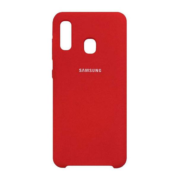 کاور مدل SC مناسب برای گوشی موبایل سامسونگ Galaxy A30