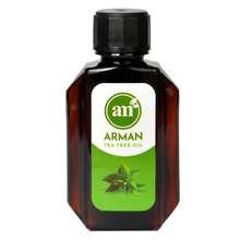 روغن درخت چای آرمان مدل Pure Oil حجم 30 میلی لیتر