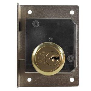 قفل کمد اس تي اي مدل 8110