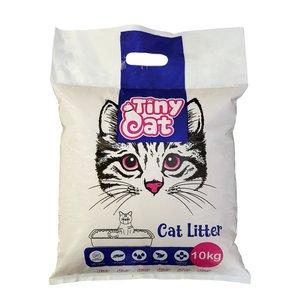 خاک بستر گربه تاینی کت مدل P1 وزن 10 کیلوگرم