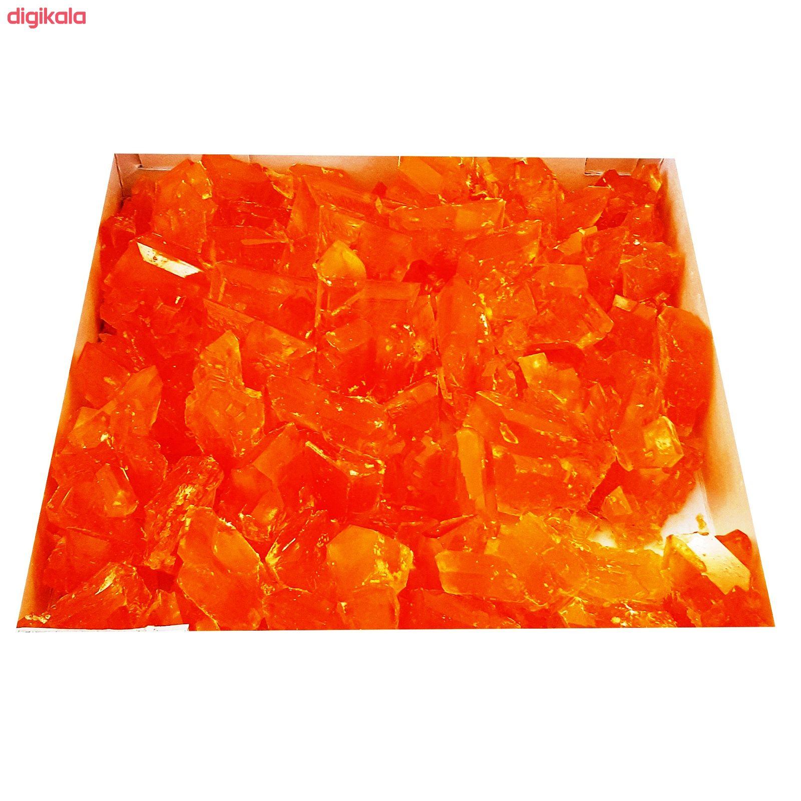 لقمه نبات زعفرانی افضلی - 2 کیلوگرم main 1 2