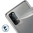 محافظ لنز دوربین سیحان مدل GLP مناسب برای گوشی موبایل سامسونگ Galaxy S20 thumb 1