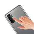 محافظ لنز دوربین سیحان مدل GLP مناسب برای گوشی موبایل سامسونگ Galaxy S20 thumb 4