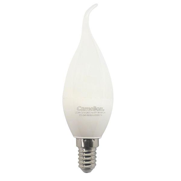 لامپ ال ای دی 8 وات کملیون مدل STF1 پایه E14
