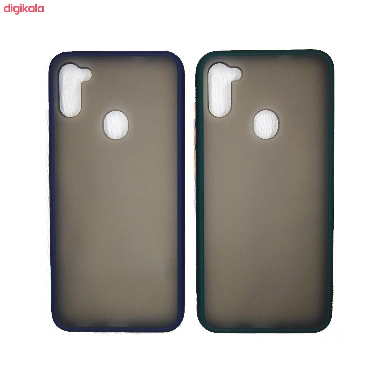 کاور مدل GD-2 مناسب برای گوشی موبایل سامسونگ Galaxy A11 main 1 3
