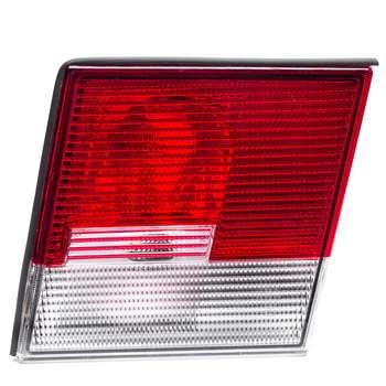 چراغ خطر عقب چپ جمع ساز مدل JT123 مناسب برای سمند
