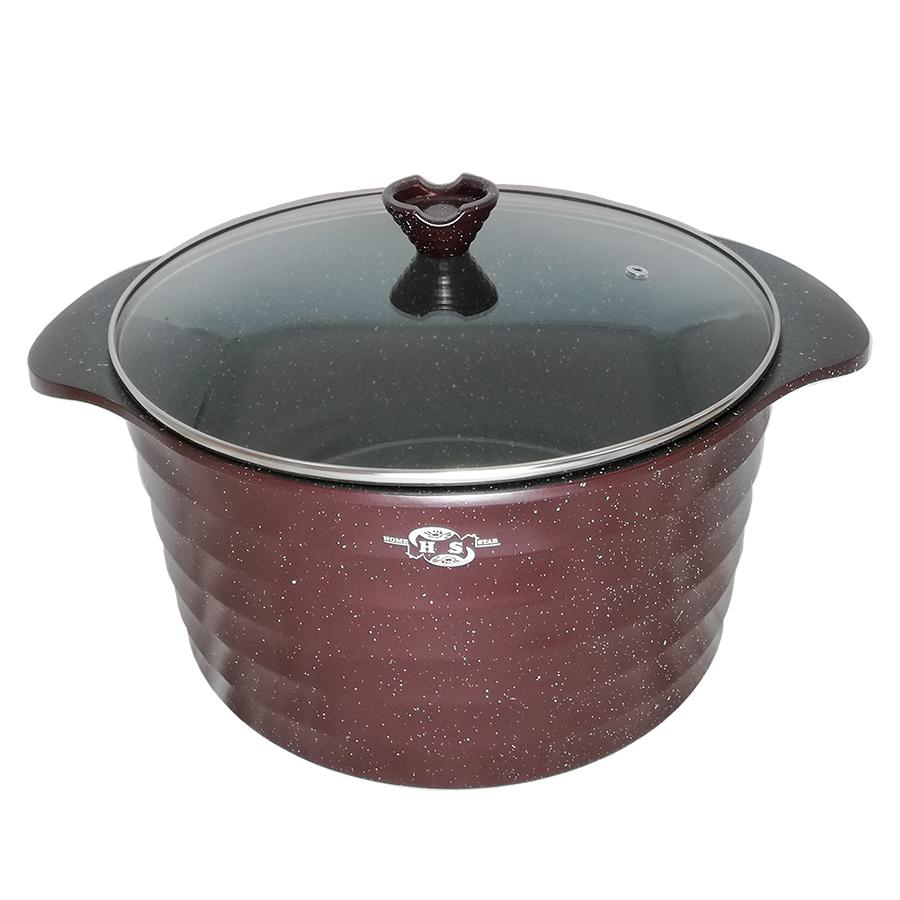 سرویس پخت و پز 15 پارچه هوم استار مدل 01