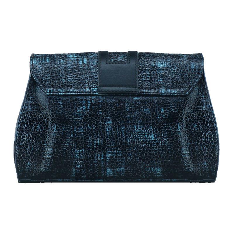 کیف دوشی زنانه اورز مدل DELLA