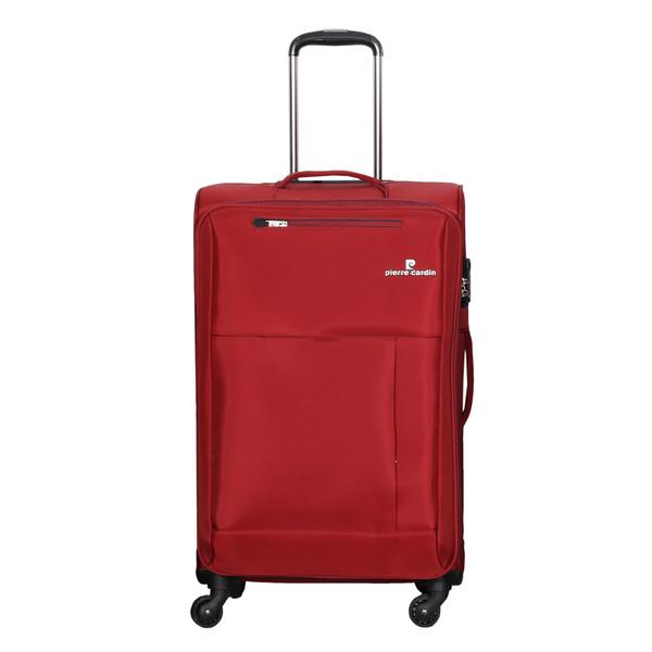 چمدان پیرکاردین مدل 86297 سایز کوچک