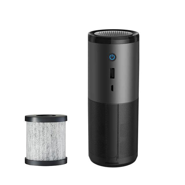 دستگاه تصفیه کننده هوا ایزی کر مدل E-L2 به همراه فیلتر