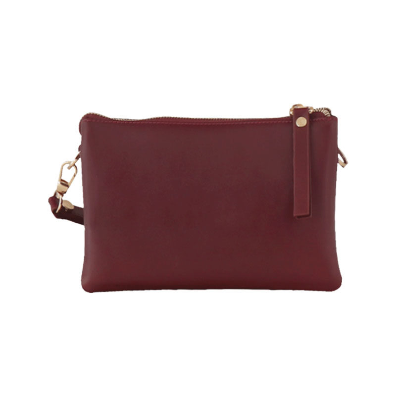کیف دوشی زنانه اورز مدل JOLIN