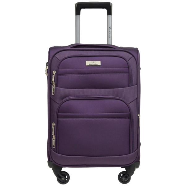 چمدان سونادا مدل mm-20 سایز کوچک