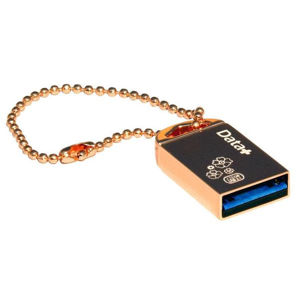 فلش مموری دیتا پلاس مدل GIFT ظرفیت 128 گیگابایت