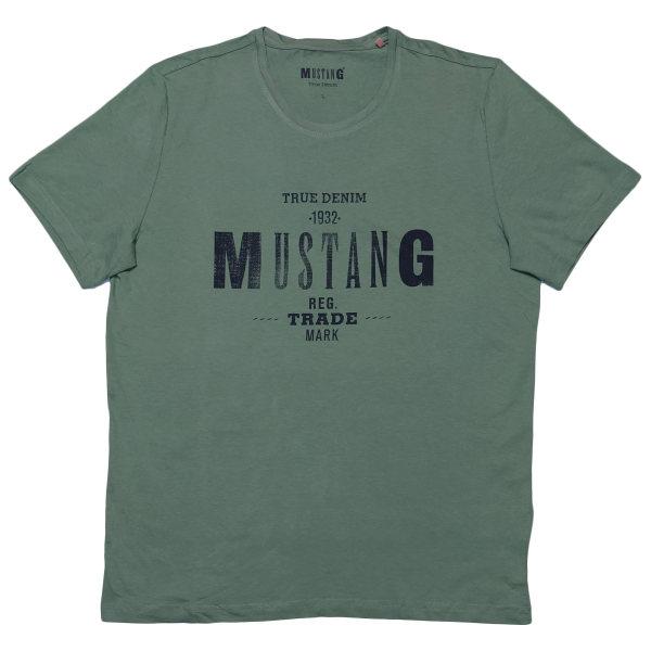 تیشرت مردانه موستانگ مدل 5343
