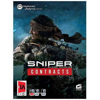 بازی Sniper Ghost Warrior مخصوص PC