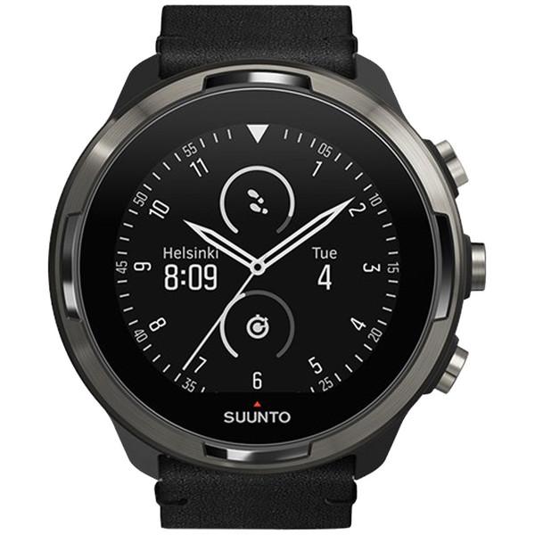 ساعت هوشمند سونتو کد SS050463000