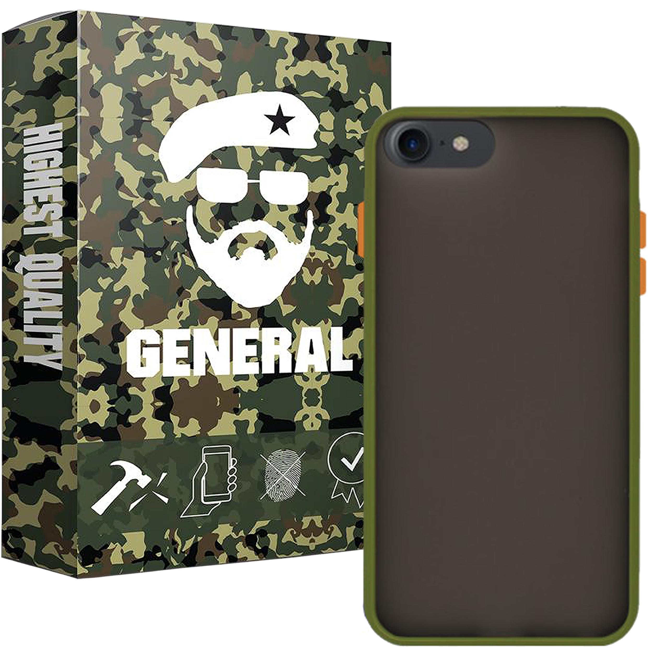 کاور ژنرال مدل M21 مناسب برای گوشی موبایل اپل iPhone 7/8