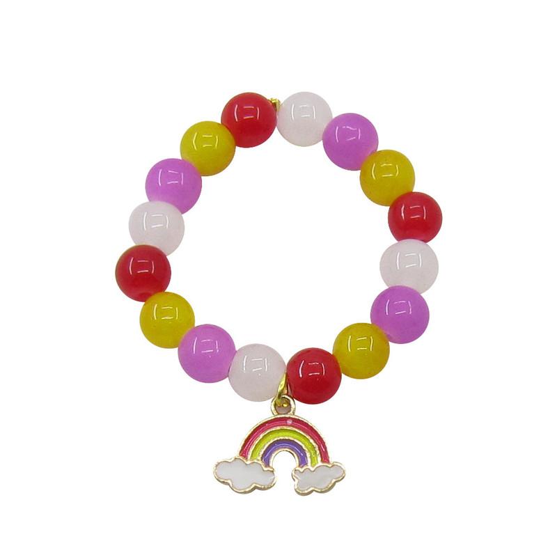 دستبند دخترانه کد A200-540