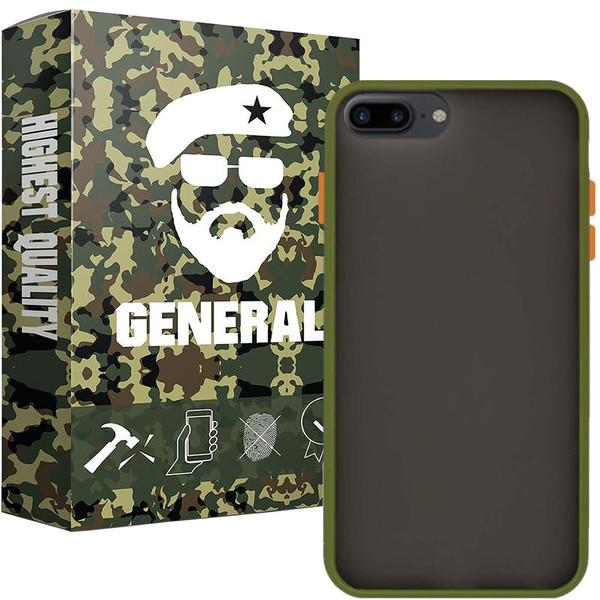 کاور ژنرال مدل M21 مناسب برای گوشی موبایل اپل iPhone 7 Plus/ 8 Plus