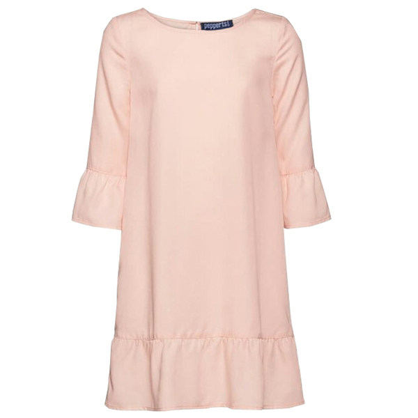 پیراهن دخترانه پیپرتس کد 21108