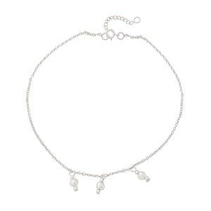 پابند نقره زنانه کد K197
