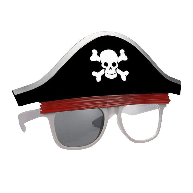 ابزار نمایشی دنیای سرگرمی های کمیاب طرح عینک دزد دریایی مدل DSK1800