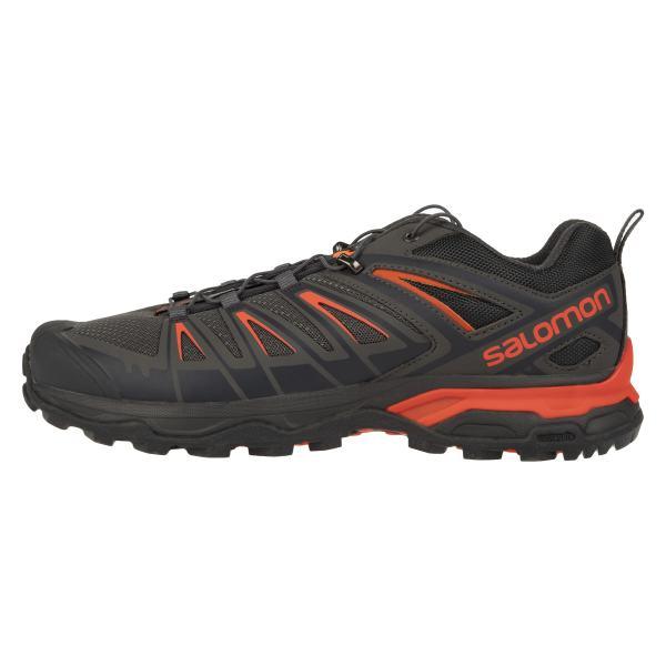 کفش کوهنوردی مردانه سالومون مدل x ultra 3