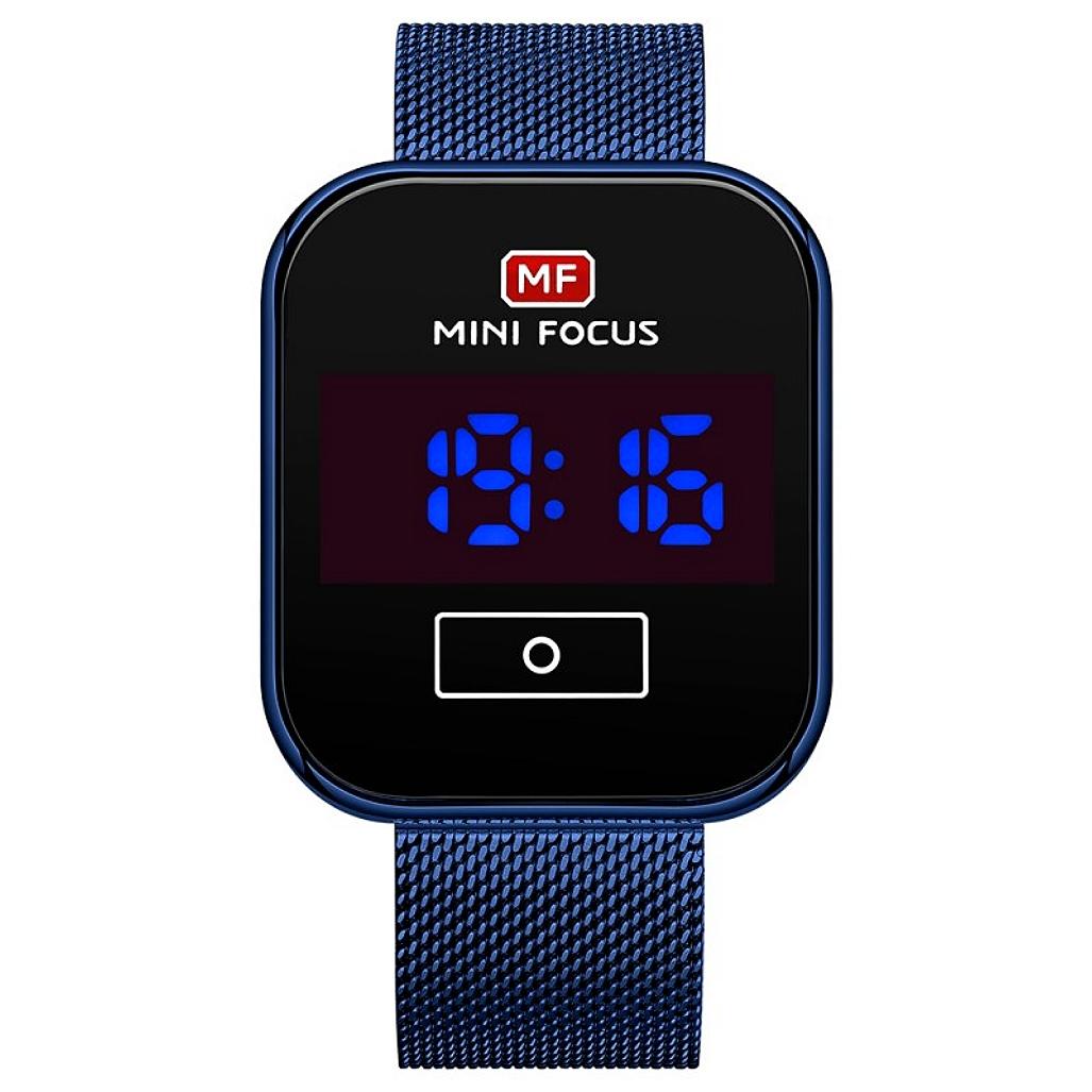 ساعت مچی دیجیتال مینی فوکوس مدل MF0340G.04
