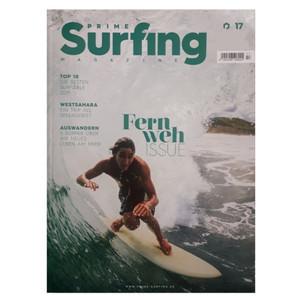 مجله PRIME Surfing مارچ 2019