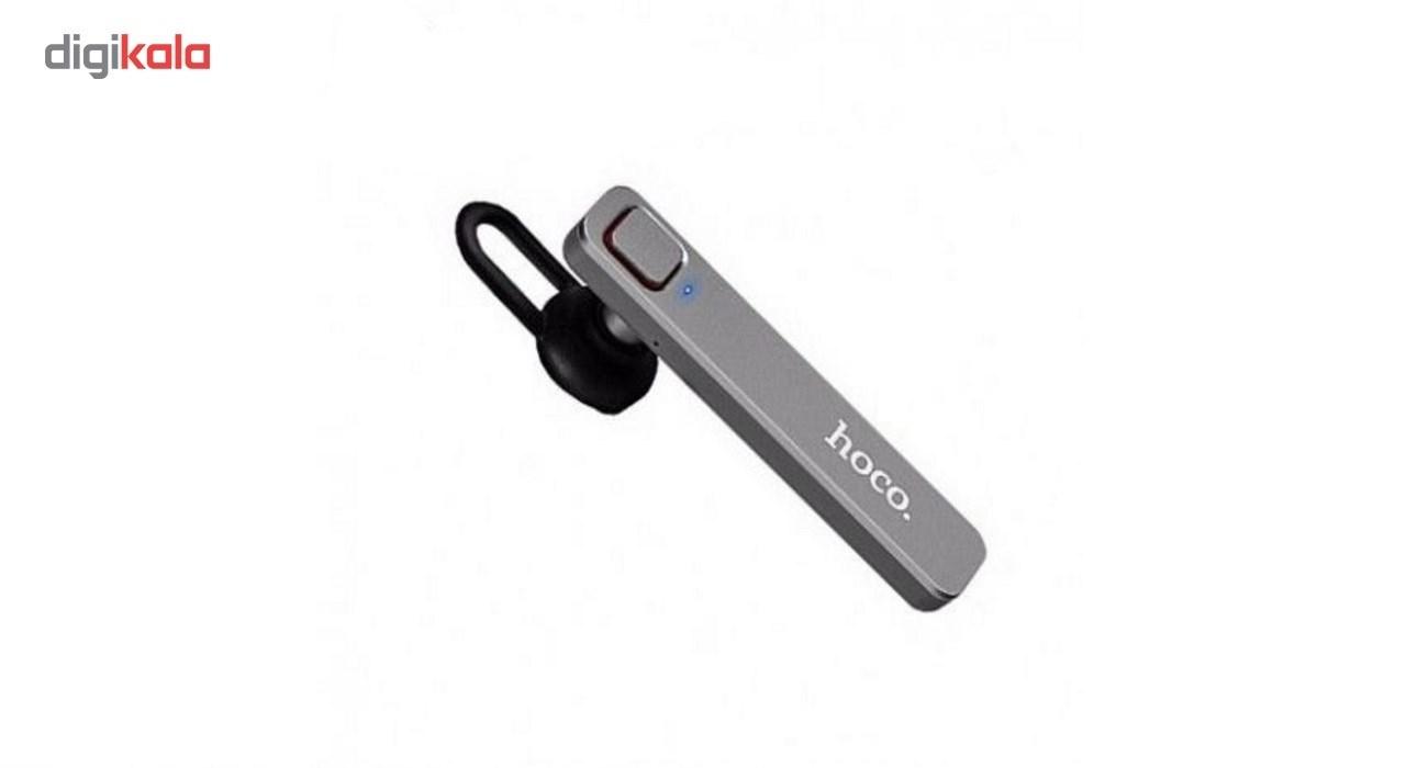 خرید اینترنتی هندزفری بلوتوث هوکو مدل E13 اورجینال
