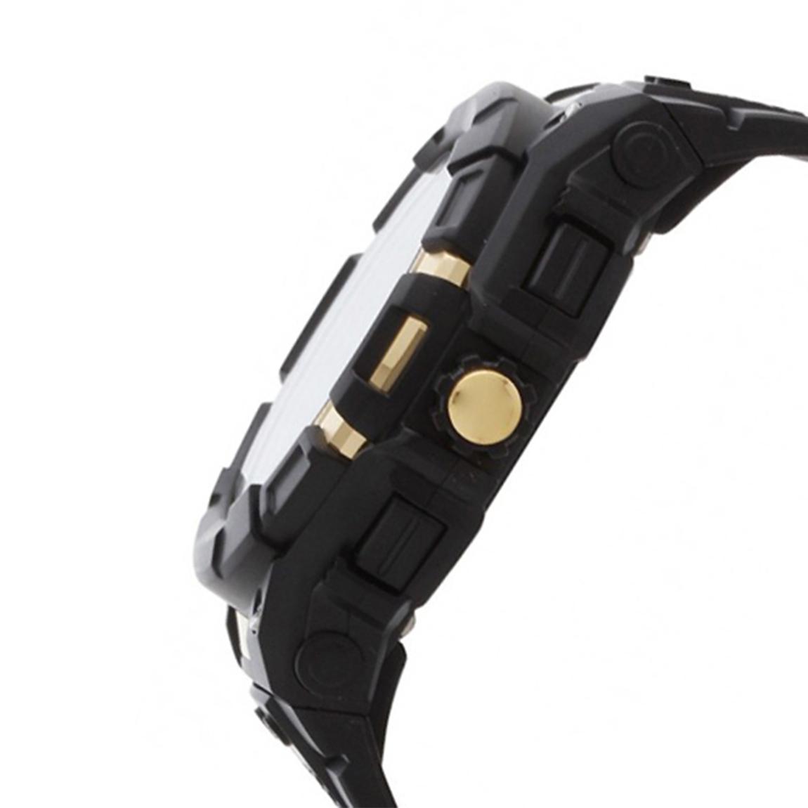 ساعت مچی دیجیتال مردانه کیو اند کیو مدل cv-32             قیمت