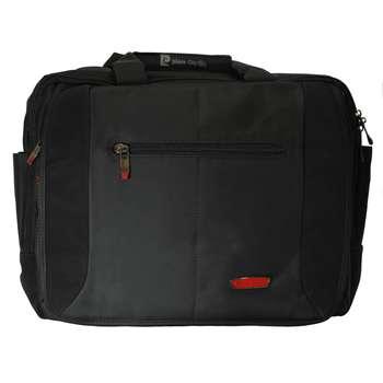 کیف لپ تاپ مدل PIER-02 مناسب برای لپ تاپ 15.6 اینچی