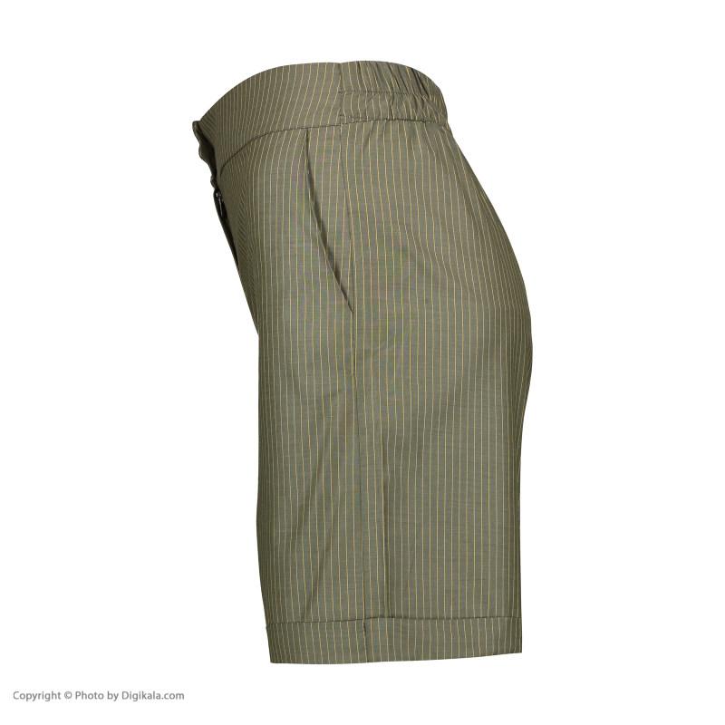شلوارک زنانه گارودی مدل 1110421327-64