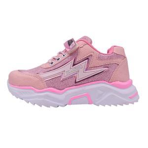 کفش مخصوص پیاده روی دخترانه مدل رونا کد 7311